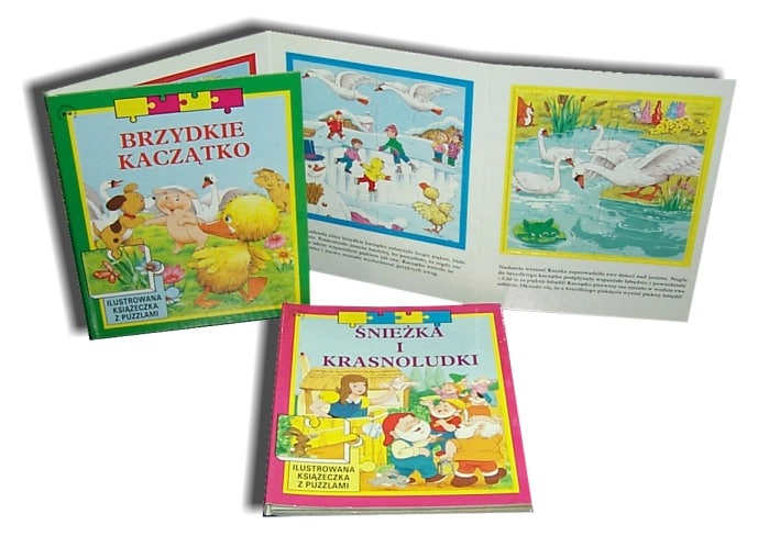 Libri vari per bambini