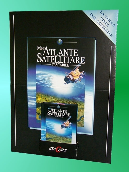 Miscellanea Atlante satellitare