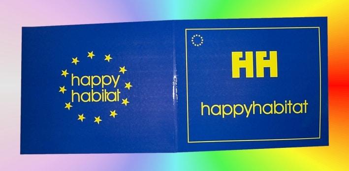 Miscellanea Happy Habitat
