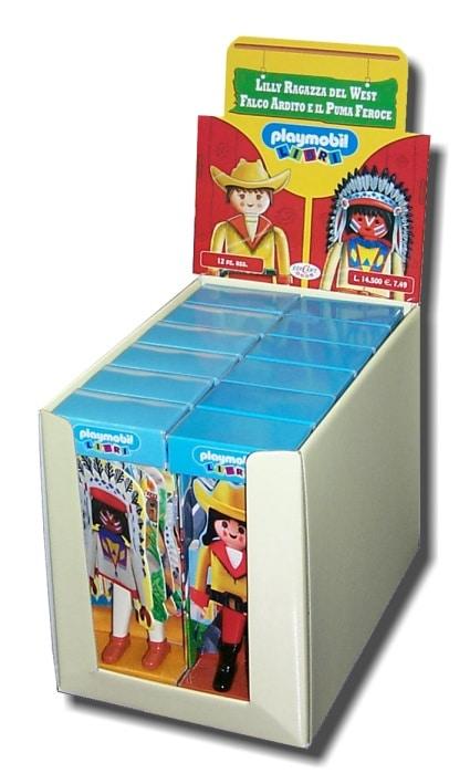 Display Playmobil