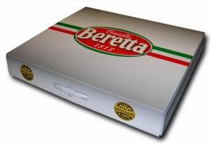 Valigia cartone Beretta