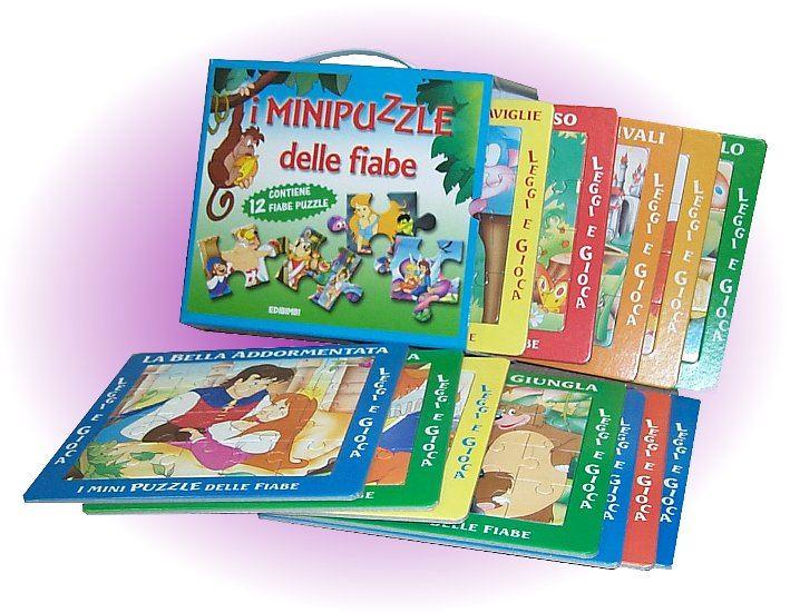 Miscellanea Minipuzzle