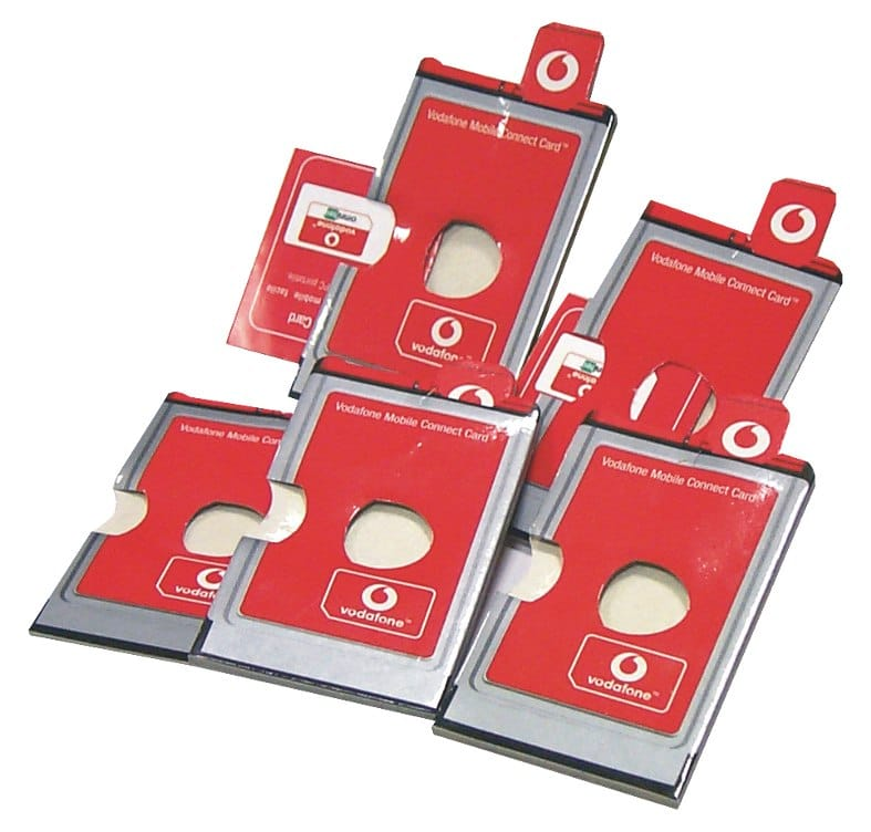 Miscellanea Vodafone