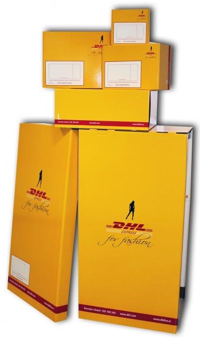 DHL Imballi di qualità