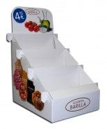 Display da banco tre cassetti: dea3cas2015barilla